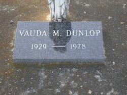 Vaude M Dunlop