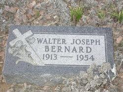 Walter Joseph Bernard