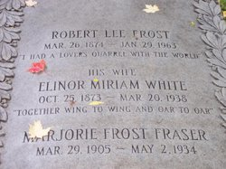 Marjorie <i>Frost</i> Fraser