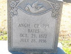 Angie <i>Crapps</i> Bates