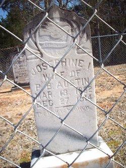 Josephine I. <i>Thornton</i> Austin