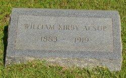 William Kirby Alsup