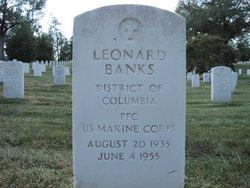 Leonard Banks