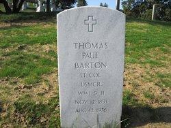 Marie Florence Barton