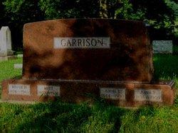 Matt Garrison