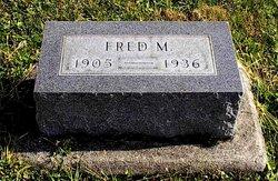 Frederick Milton Bantham
