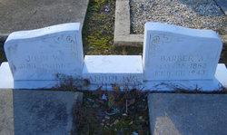 Barbaranne Luquine <i>Nall</i> Andrews