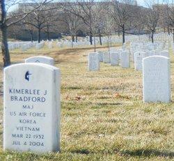 Kimerlee J Bradford