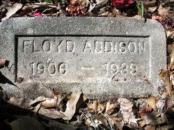 Floyd Addison