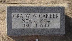 Grady Winston Caneer