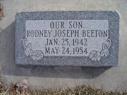 Rodney Joseph Beeton