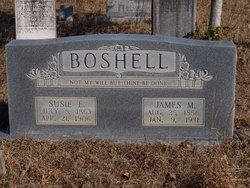 Susan Ellen <i>Cheatham</i> Boshell