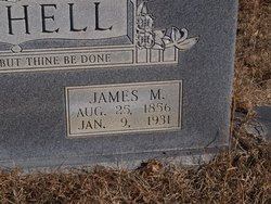 James Monroe Boshell