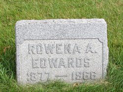Rowena A. Edwards