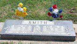 Nadine Pearl <i>Roberts</i> Smith