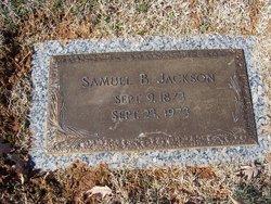 Samuel Beaumont Jackson