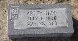 Arley Hipp