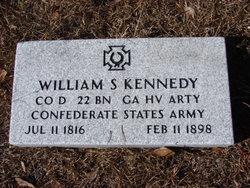 William E. Kennedy