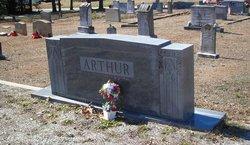 Mary Louise Arthur