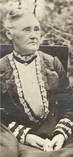 Cynthia <i>McClure</i> Bowlby