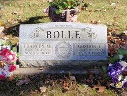 Gordon F. Bolle