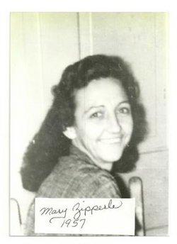 Mary Elizabeth <i>Graninger</i> Zipperle
