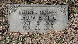 Laura B. King