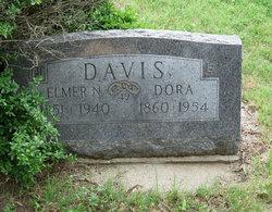 Isadora Dora <i>Hawkins</i> Davis