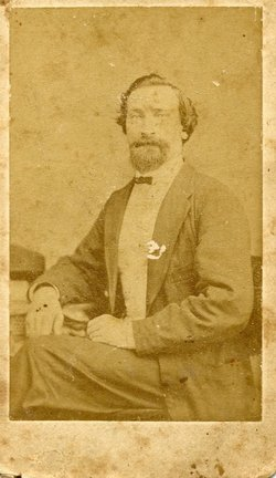 John Harmon Carter