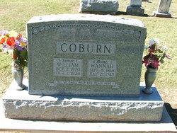 William Coburn