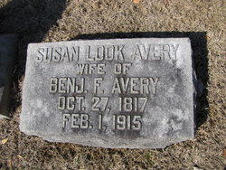 Susan Howes <i>Look</i> Avery