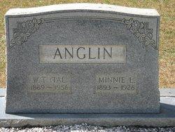 William Talmadge Tal Anglin