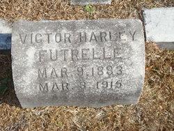 Victor Harley Futrelle