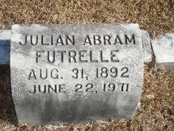 Julian Abram Futrelle