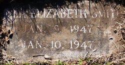 Laura Elizabeth Smith
