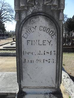 Emily <i>Goode</i> Finley