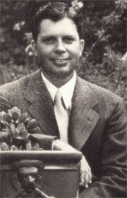 Albert William Day