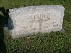 Walter Winslow Fisher