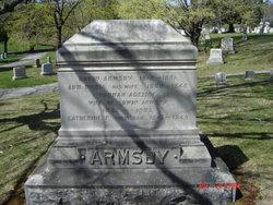Catherine P. Armsby