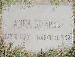Anna Rumpel