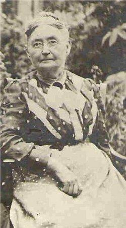 Mary <i>McClure</i> Bowlby