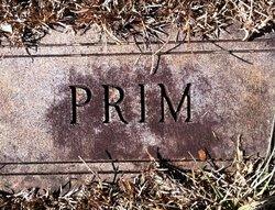 Primrose Prim <i>Brown</i> Millikan