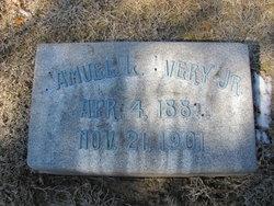 Samuel Avery, Jr