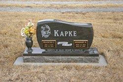 Frances J. Kapke