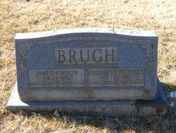 Elizabeth <i>Bedinger</i> Brugh