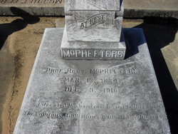 Robert S McPheeters