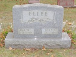 Ralph J. Beebe