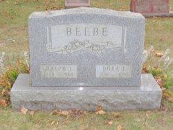 Dora T. Beebe