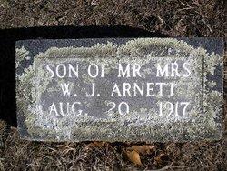 Son Arnett