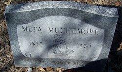 Meta <i>Robertson</i> Muchemore